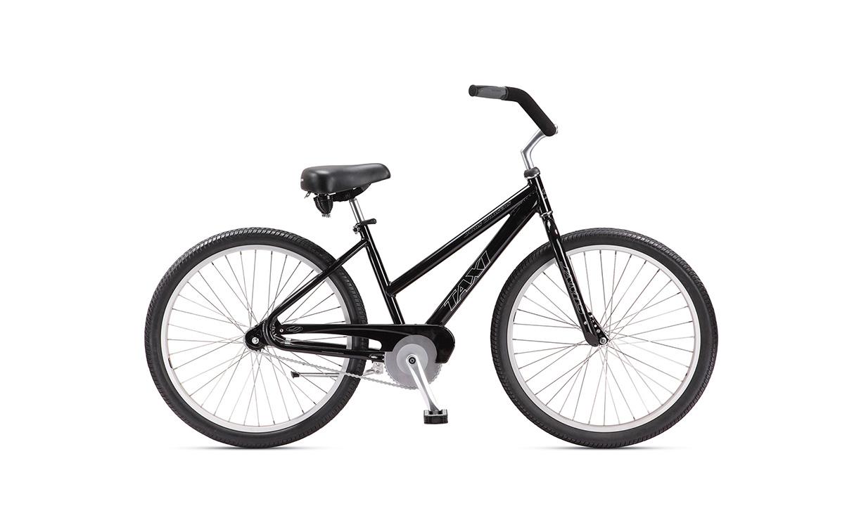 good pedals teen cruiser_black
